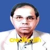 Dr. Debasish Sarkar