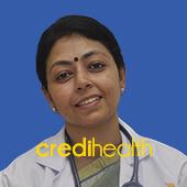 Dr. Sharmishtha Patra