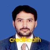 Dr. M Saradhi Goud