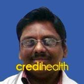 Dr. N Upendra Kumar