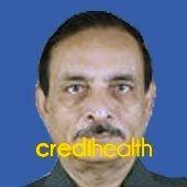 Dr. S Raju
