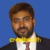 Dr. Syed Ameer Basha Paspala