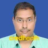 Dr. V Sri Nagesh