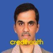 Dr. D V Srinivas