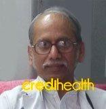 Dr. V R Srinivasan