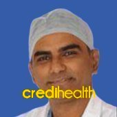 Dr. Anand Naragani