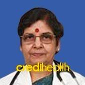 Dr. Sudarsana G Reddy