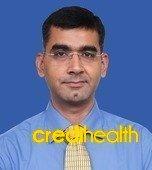 Dr. Manish Julaha