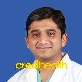 Dr. Sanjay Kalvakuntla