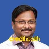 Dr. Ravi Suman Reddy
