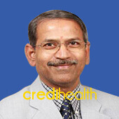 Dr. P Ranganadham