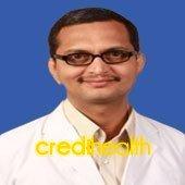 Dr. GR Srinivas Rao