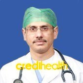 Dr. V Rajasekhar