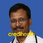 Dr. G Kondal Rao