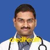 Dr. S Srinivas Reddy