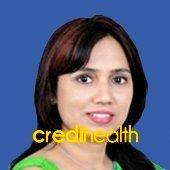 Dr. Manisha Bangar