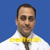 Dr. Khaja Abdul Muqeet