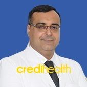 Dr. Arvind Nanda