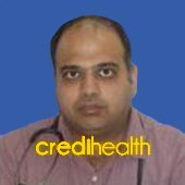 Dr. H Guru Prasad