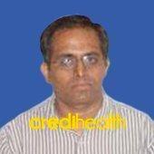 Dr. P Satish Reddy