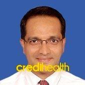 Dr. C Sai Krishna