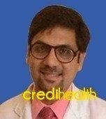 Dr. Sumit Mrig