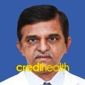 Dr. KV Krishna Kumar
