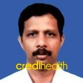 Dr. G Ravi Chandar