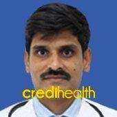 Dr. Sharat Reddy Putta