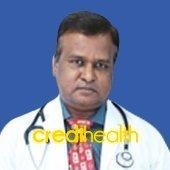 Dr. K Sambasivaiah