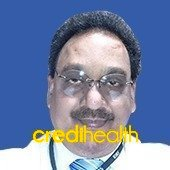 Dr. Gambhir Sudharsan