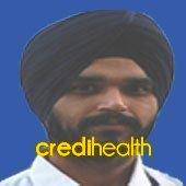 Dr. Ravinder Pal Singh