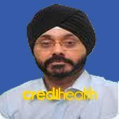 Dr. Jaswinder Singh Saluja