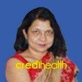 Dr. Mandira Singh