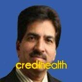 Dr. M R C Naidu