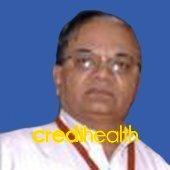 Dr. G Raghavendra Prasad