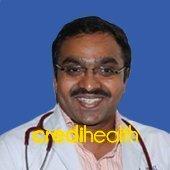 Dr. Pavan Kumar Reddy