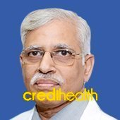 Dr. G Chandra Sekhar