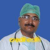Dr. Masthan Reddy