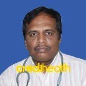 Dr. G V Ramana