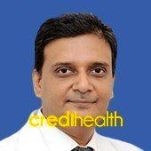 Dr. Milind N Naik