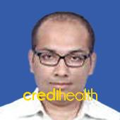 Dr. Mohammed Mansoor Mohiuddin