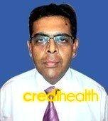 Dr. Mohit Khirbat