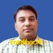 Dr. P Ravikanth