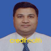 Dr. Raghvendra Jadhav