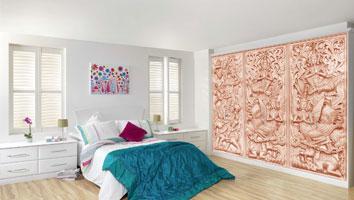 Image of Wood Art