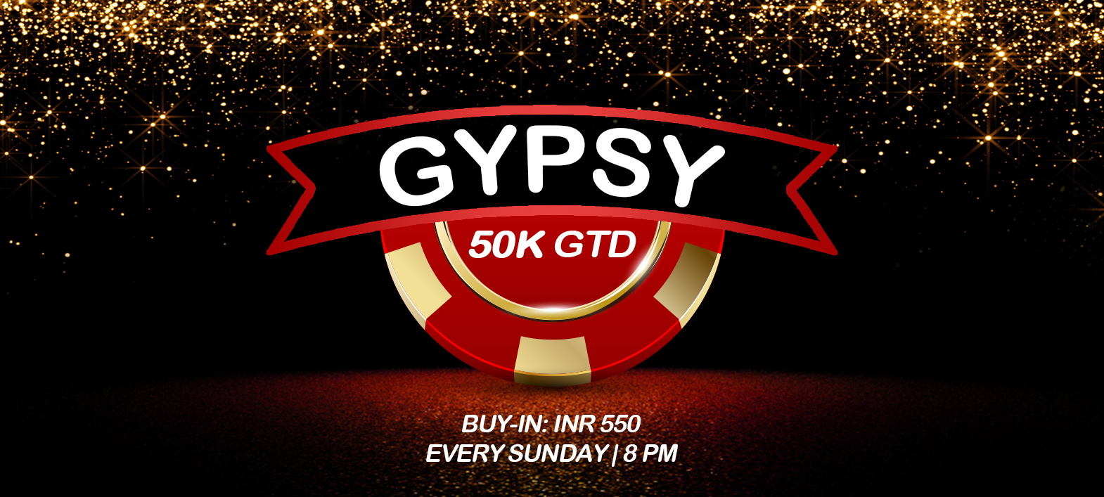 Gypsy 50K GTD