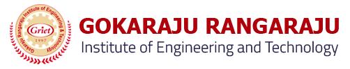 Gokaraju Rangaraju Institute of Engineering & Technology