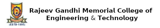 Rajiv Gandhi Memorial College of Engineering & Technology
