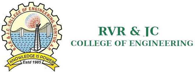 RVRJC College of Engineering